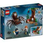 LEGO® Harry Potter 75950 Aragog barlangja