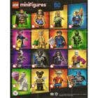 Lego Gyűjthető DC Minifigura