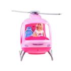 Anlily Helikopter Babával