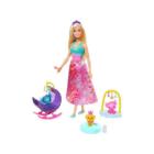 Barbie Dreamtopia: Sárkány Óvoda