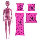 Barbie Color Reveal: Lila Színű