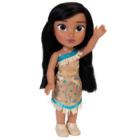Disney Pocahontas Baba