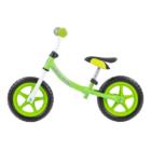 Zöld Baby Twist Futóbicikli