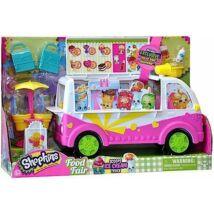 Shopkins fagyis kocsi