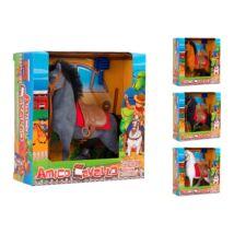 Amico Cavallo Flokkolt Ló, Többféle