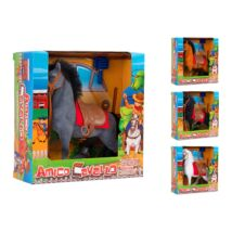 Amico Cavallo Flokkolt Ló Többféle
