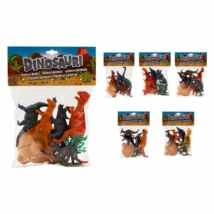 Dinosauri Dinoszaurusz Készlet Zacskóban