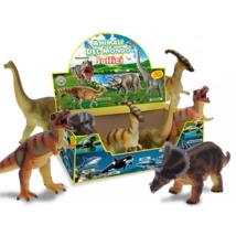 Műanyag Dinoszaurusz Többféle
