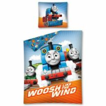 Thomas a gőzmozdony ágyneműhuzat garnitúra