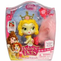 Disney Hercegnők: Palota kedvencek - Teacup kutya