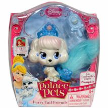 Disney Hercegnők: Palota kedvencek - Pumpkin kutya