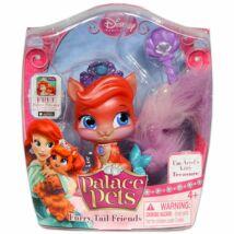 Disney Hercegnők: Palota kedvencek - Treasure cica