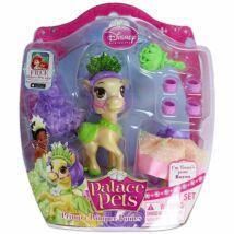 Disney Hercegnők: Palota kedvencek - Bayou póni kiegészítőkkel