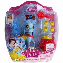 Disney Hercegnők: Palota kedvencek - Peaches póni kiegészítőkkel