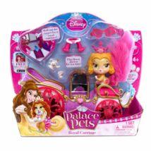 Disney Hercegnők: Palota kedvencek - Királyi hintó