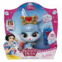 Disney Hercegnők: Palota kedvencek - beszélő és éneklő Berry nyuszi