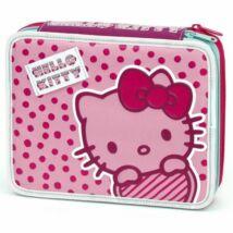 Hello Kitty óriás töltött tolltartó