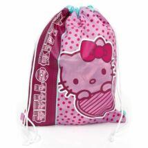 Hello Kitty tornazsák