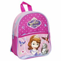 Sofia rózsaszín ovis hátizsák