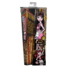 Monster High: Boo York alap babák - Draculaura