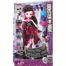 Monster High, üdvözöl a Monster High - Draculaura