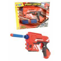 Szivacslövő Fegyver