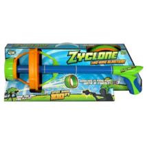 Zyclone Zing Ring: Szivacskorong Kilövő Fegyver