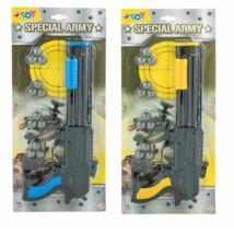 Műanyag Golyót Kilövő Fegyver