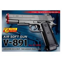 Air Soft Pisztoly V-891