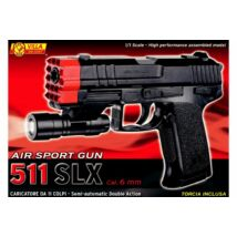 Air Soft Pisztoly 511 SLX