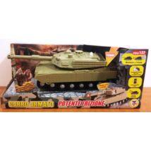 Carro Armato Tank