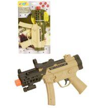 Special Army Fegyver Hanggal és Fénnyel