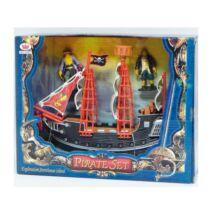 Pirate Kalóz Hajó