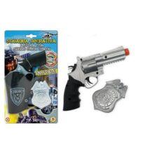 Teorema Rendőrségi Fegyver