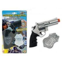 Squadra Operativa Rendőr Fegyver Szett