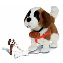 Samby: Interaktív kölyök bernáthegyi kutya