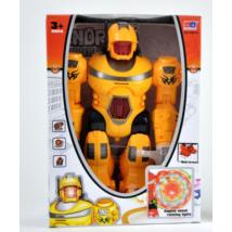 Mechanikus Robot