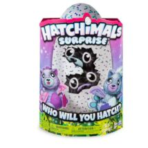 Hatchimals Suprise: Ikrek lila tojásban