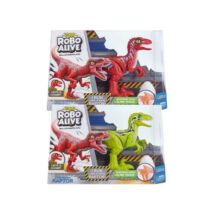 Robo Alive Raptor Kétféle