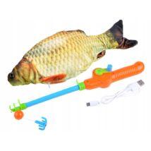RC-s Robothal Horgászbottal: Kétféle