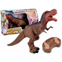 RC T-Rex Igazi Dínó Hanggal