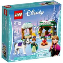 LEGO Jégvarázs  - Anna havas kalandja 41147