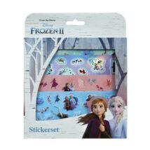 Frozen II. Matrica Készlet