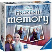Frozen II. Mini Memória Játék