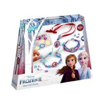 Frozen II. Barátság Karkötő Készítő Szett