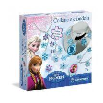 Frozen Nyaklánc Készítő Szett
