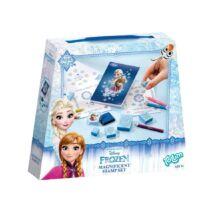 Frozen: Káprázatos Nyomdakészlet