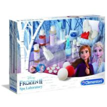 Frozen II. Szépség Laboratórium