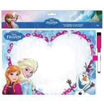 Frozen Letörölhető Rajztábla