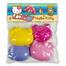 Hello Kitty Homokozó Formák
